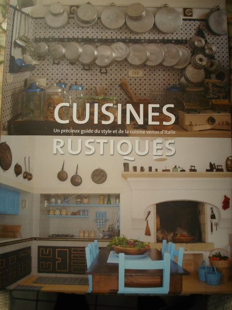Cuisines rustiques - Country kitchenscampagne chic