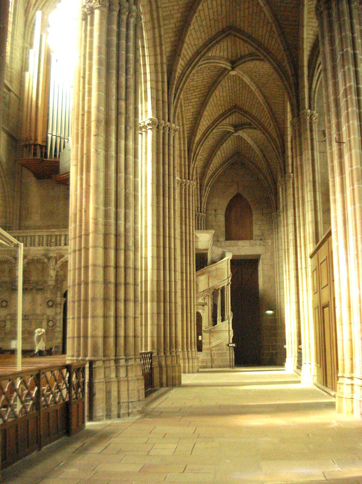 Cathedrale Saint Etienne