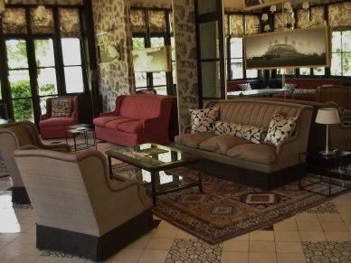 Hotel romantique