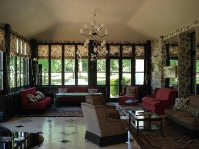 La Chapelle Saint-Martin Hotel de luxe