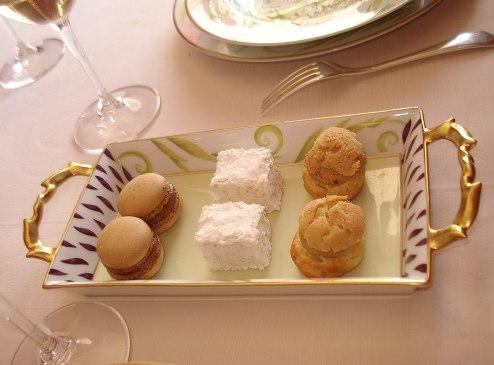 Restaurant romantique Haute-Vienne