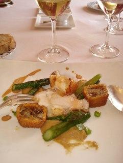 Cuisine de Gilles Dudognon