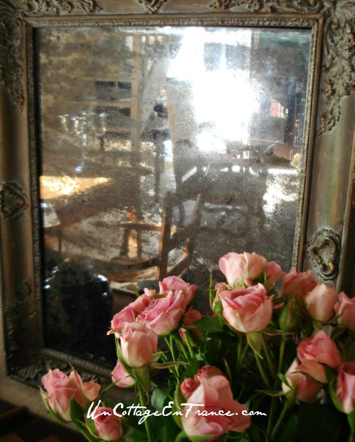 et des roses pales - And pales roses