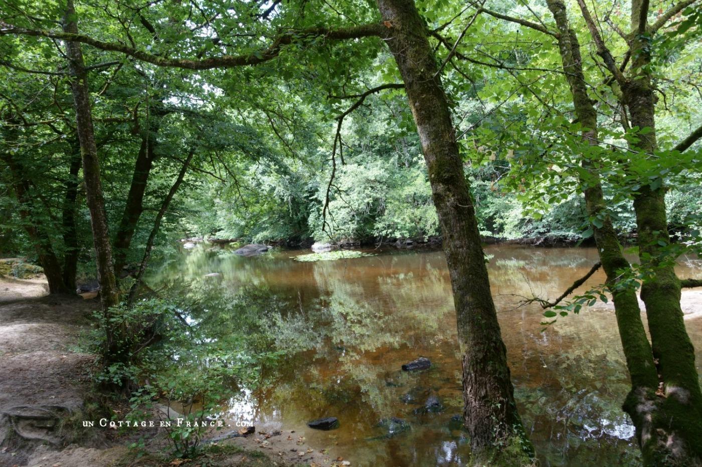 Site Corot saint-junien 1g