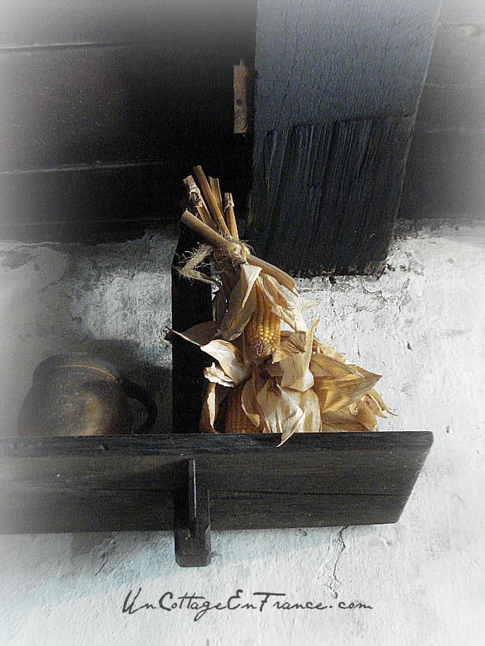 Un Cottage En France - Vie rustique en Limousin