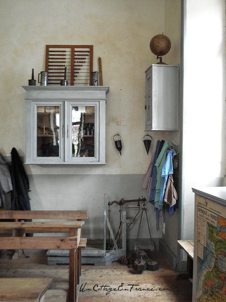 Ecole de Montrol-Sénard Haute-Vienne