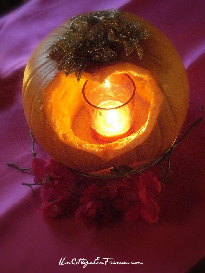 Joyeuse Halloween - Happy Halloween
