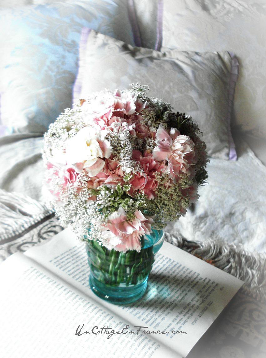 Il ferait un joli bouquet de mariage champêtre - It wouls be a a sweet bucolic wedding bouquet