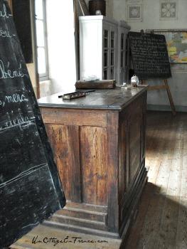 Ecole de Montrol Senard Haute Vienne