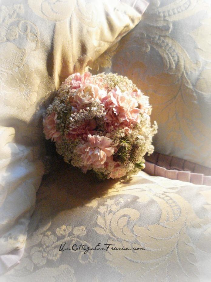 Une petite touche VIIIème - An 18th century touch