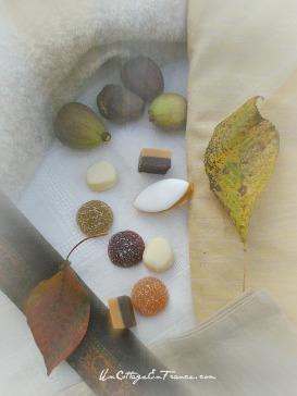 Bonbons d'automne