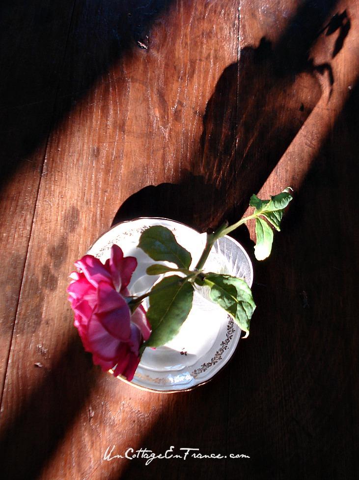Parfum de Honfleur - Cottage Rose