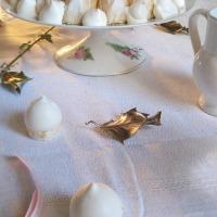 Suprématie du blanc : vous aimez la charlotte aux marrons ? | Predominantly white: do you like chestnut charlotte?