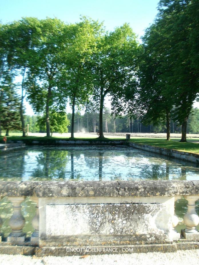 Domaine de Richelieu