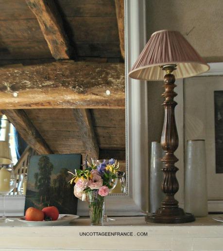 Un Cottage En France Blog campagne chic