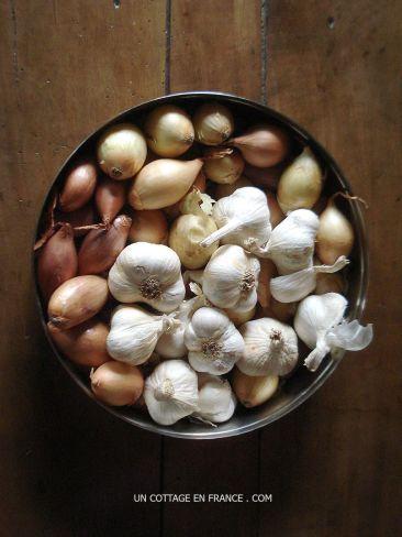 La boite à épices de Pondichery