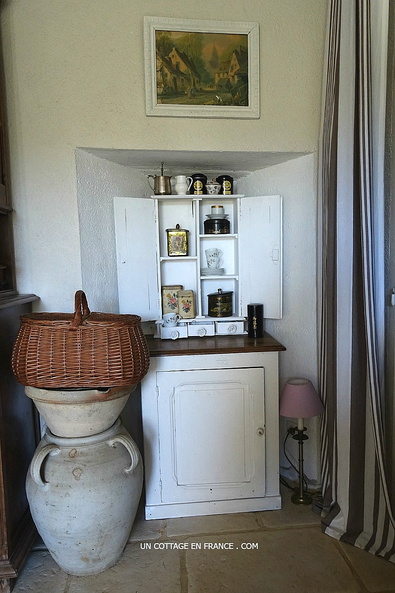 Maison romantique campagne chic romantic house france