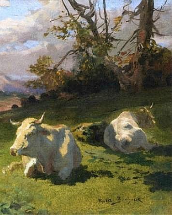 Rosa-Bonheur-le re pos des vaches