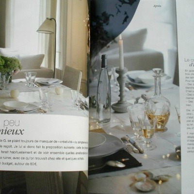 Blog campagne et décoration