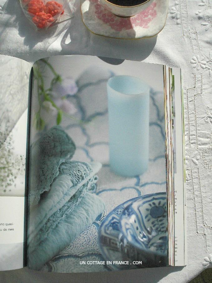 Blog décoration romantique