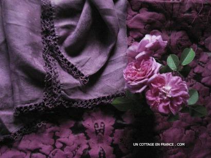 décoration romantique, French romantic decoration