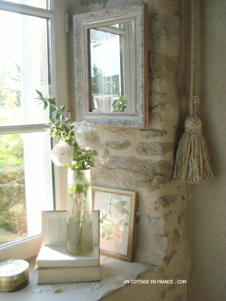 French cottage vintage