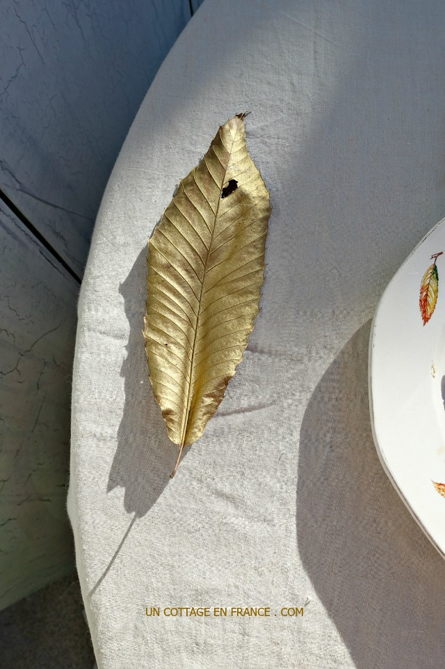 Foie gras aux épices Fossé Saint Ange, Blog campagne chic,