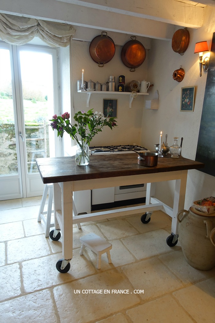 Blog campagne chic