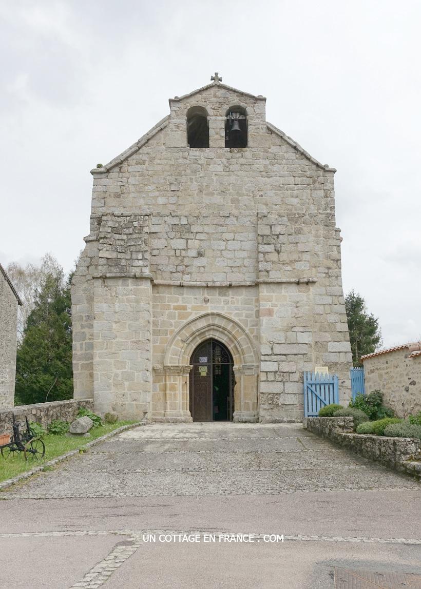 Eglide de Breuilaufa