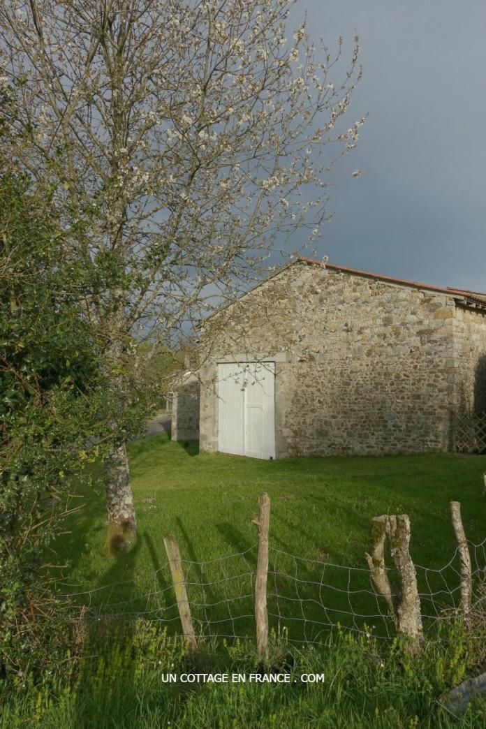Orages d'avril printemps 2016 - Limousin