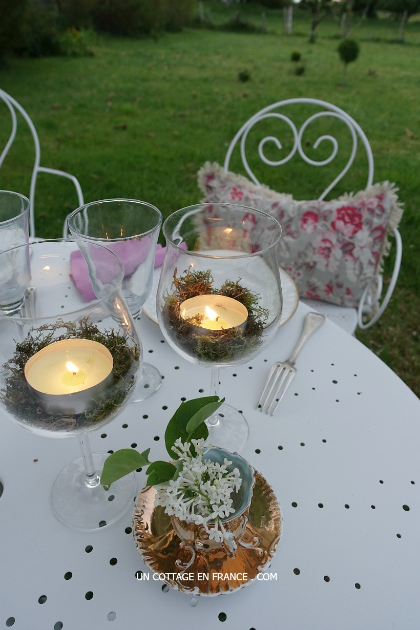 blog décoration romantique, campagne chic, french vintage country blog