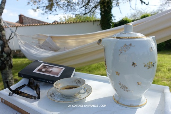 Blog campagne chic, country chic