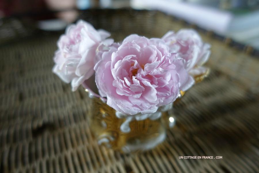 Blog maison décoration romantique