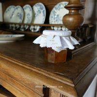 Faire de la confiture : aux mirabelles | Jam making time: with mirabella