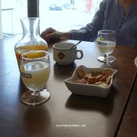 Saveurs tradi : Le Ricard du dimanche | Hearty: Sunday Ricard summer ritual