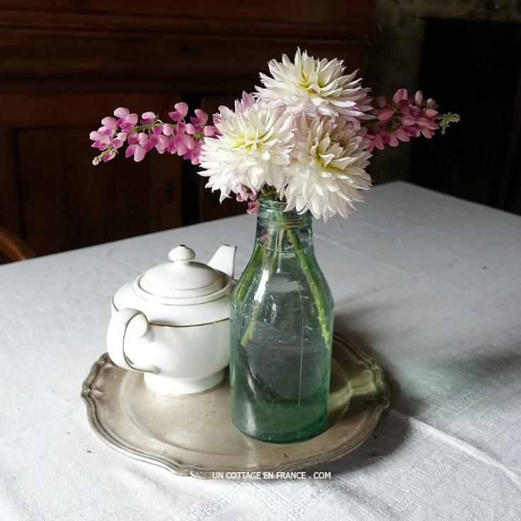 , blog rustique intérieur