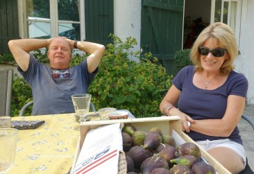susan-hays-and-husband-our-french-oasis-charente-maritime