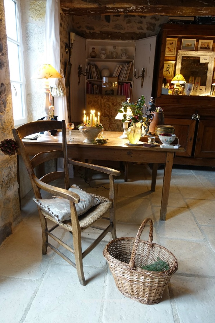 blog country chic