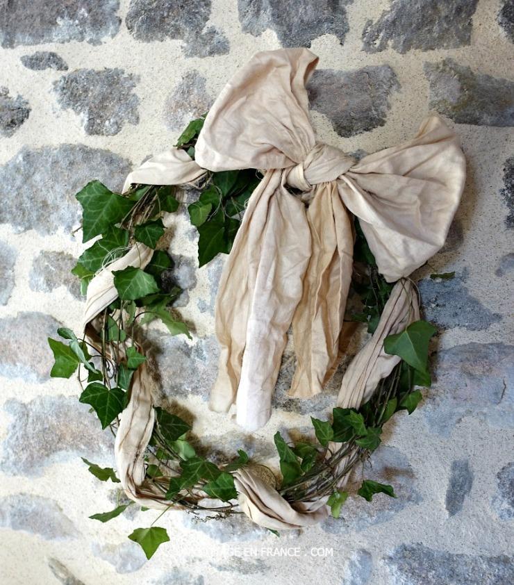 couronne-nouvel-an-lierre-et-chiffon-de-soie-blog-maison-romantique