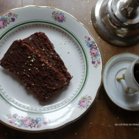 Gâteaux au chocolat : sans gluten ou avec ? | Chocolate cakes: gluten-free or regular?