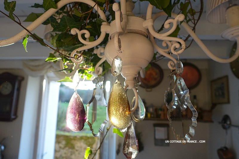 French vintage interior blog limousin
