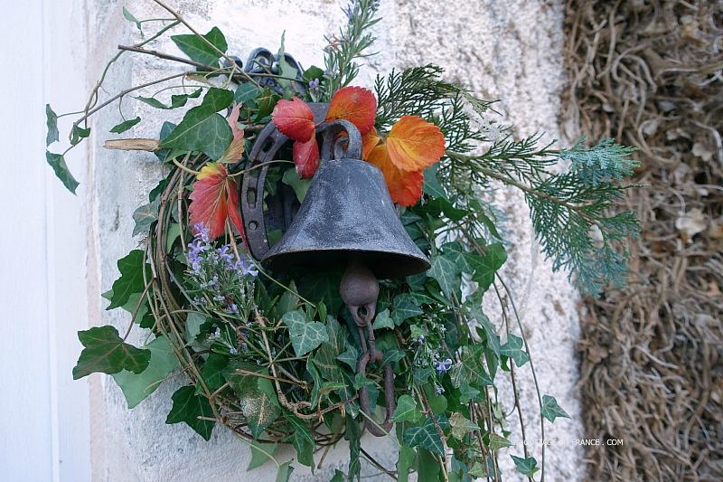 Blog maison romantique, cottage rustique