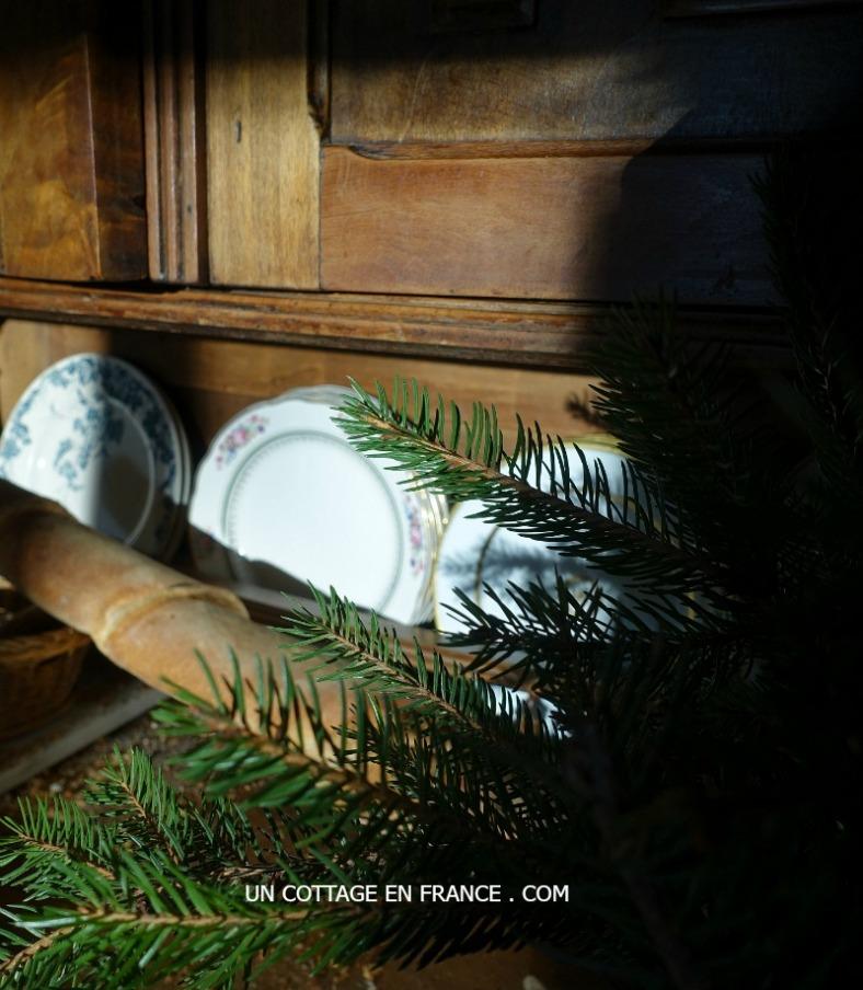 blog cottage chic, maison rustique