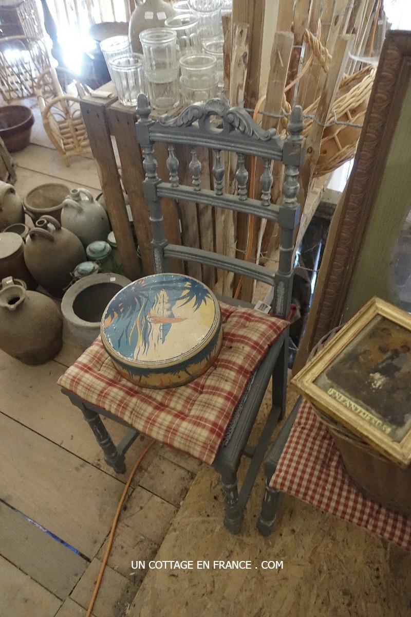 blog rustique chic french farm interior