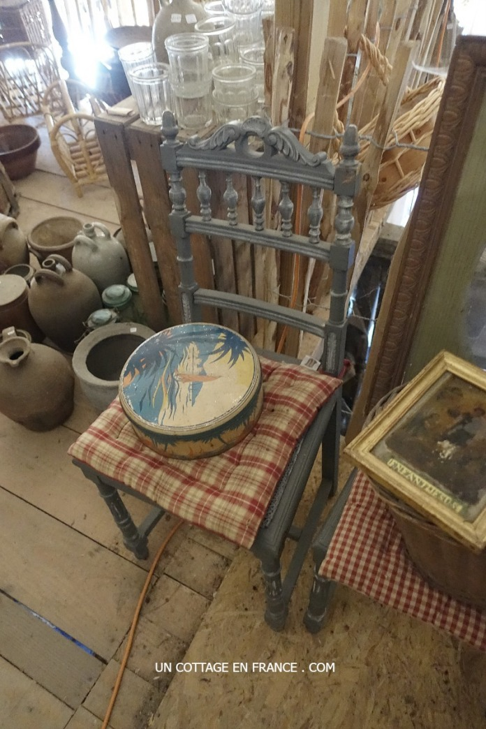 blog rustique chic french farm interior