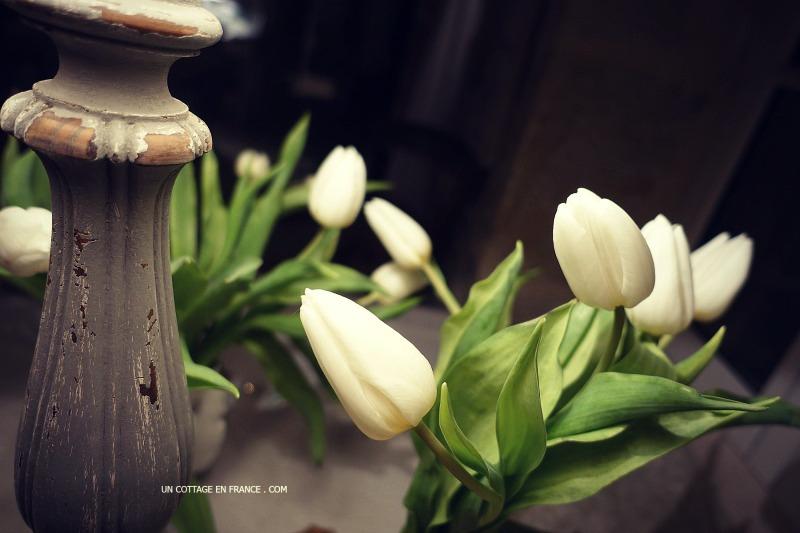 décoration table saint valentin, table arrangement valentine's day