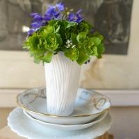 Mini bouquets : les violettes   Pocket bouquets: violets
