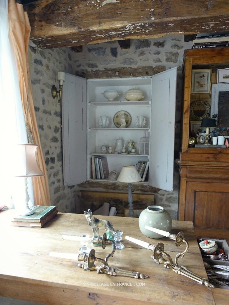 Blog maison de campagne cottage