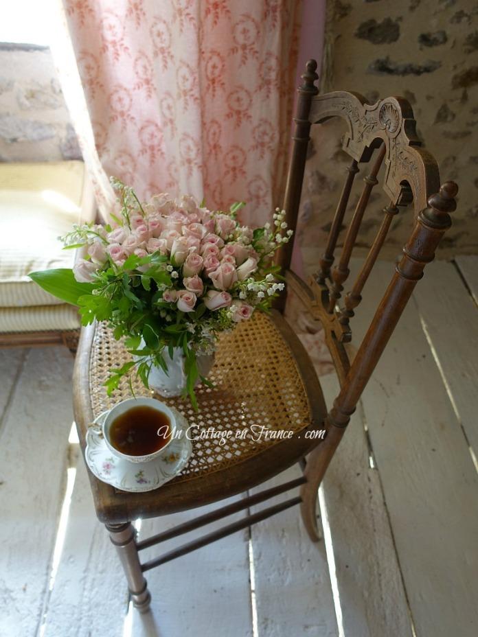 blog shabby chic france