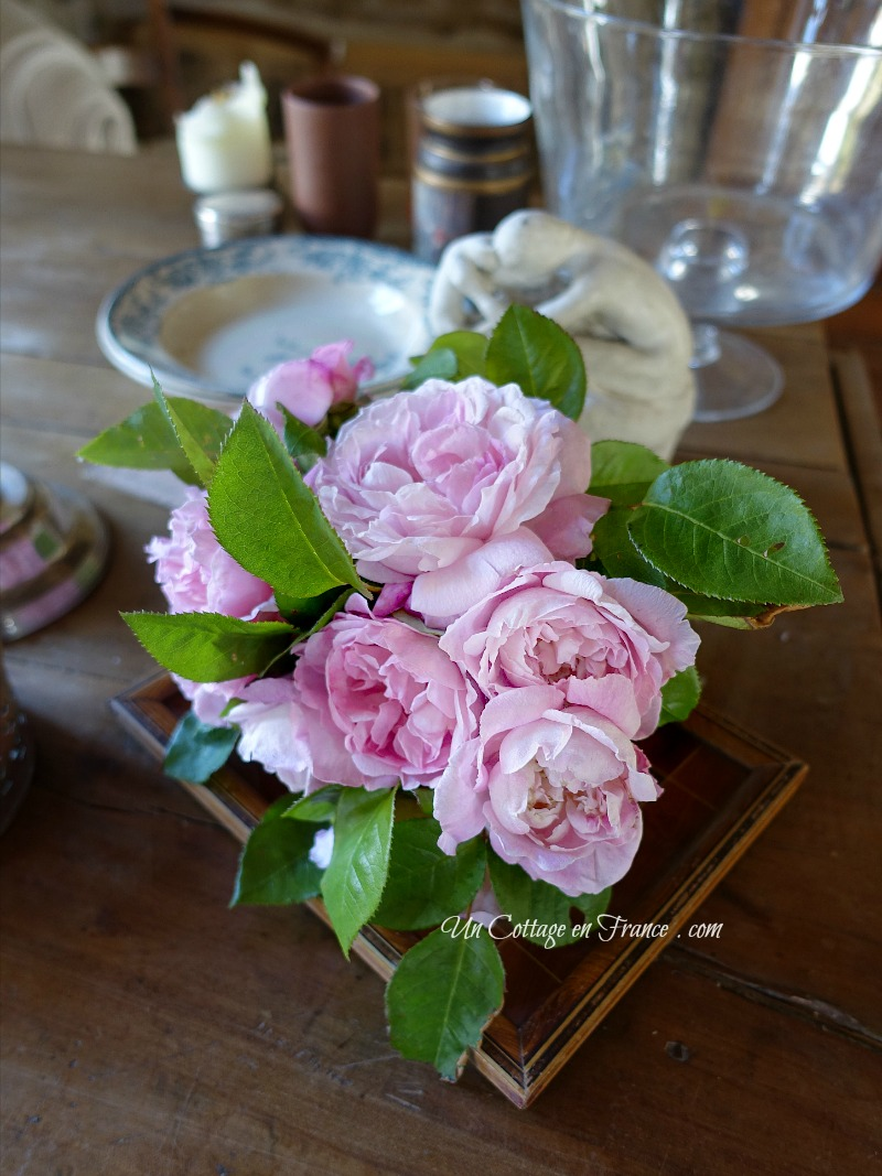 blog shabby chic france